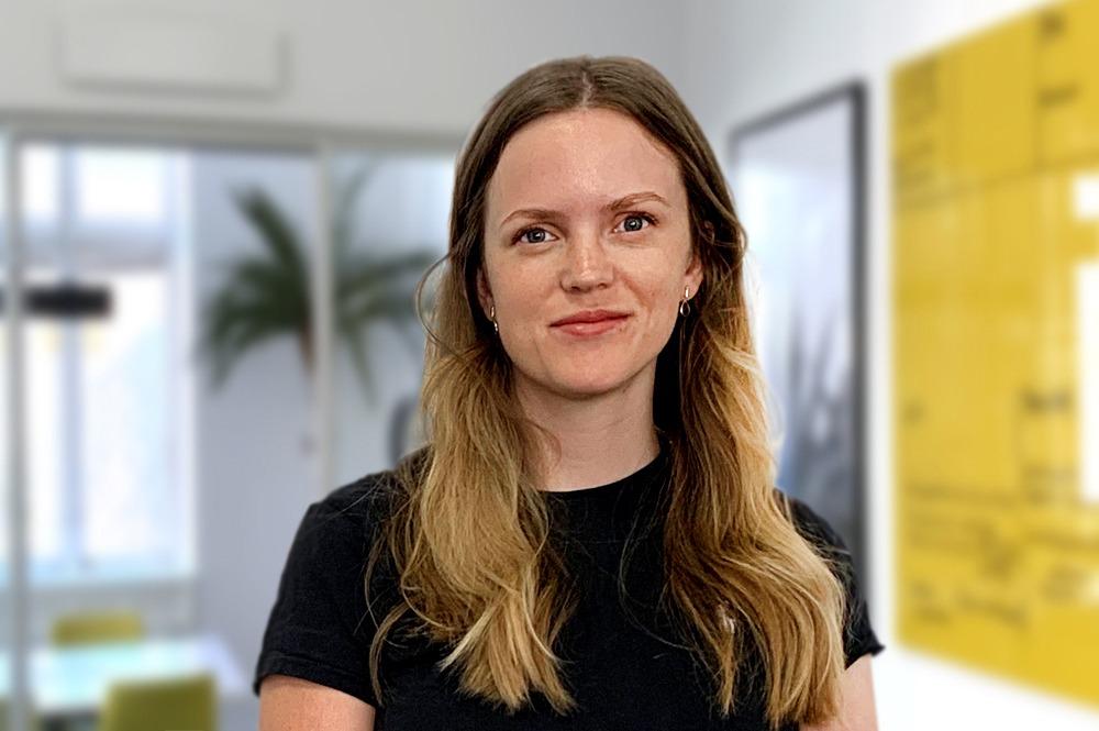 Amanda Jakobsson