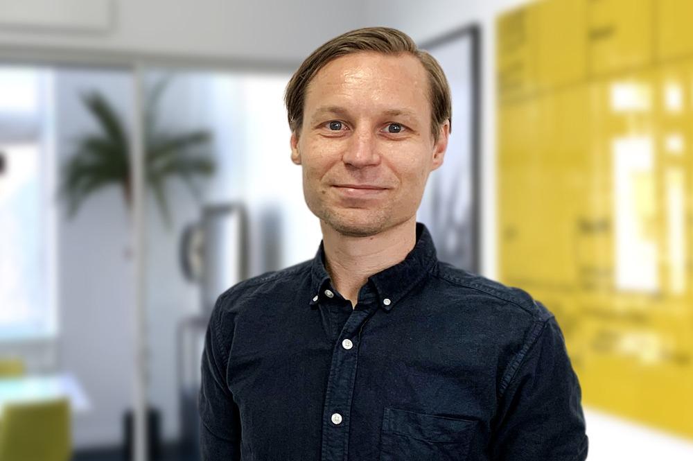 Joakim Wallin